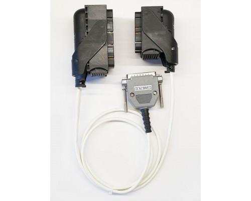 Кабель Для Программирования Bosch EDC16C39 Iveco/UAZ BSM GPT для CombiLoader