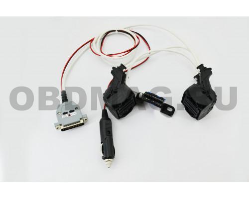 Кабель для Combiloader Bosch ME17.9.7(1) GPT