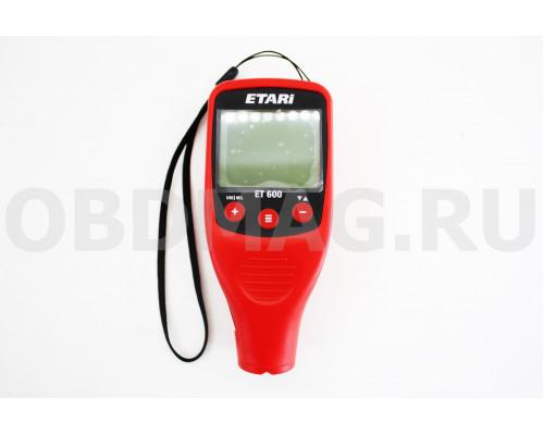 Etari ЕТ-600 Толщиномер ЛКП
