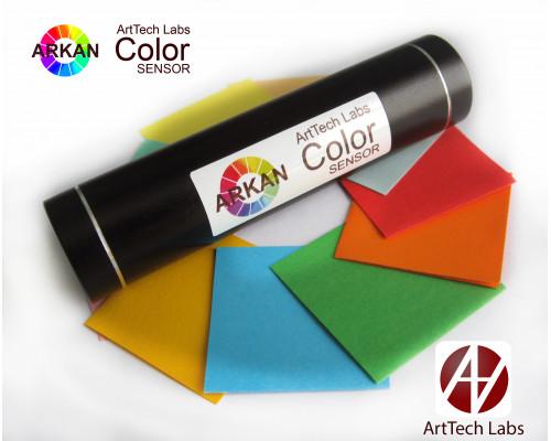 Цветоанализатор ARKAN Pro