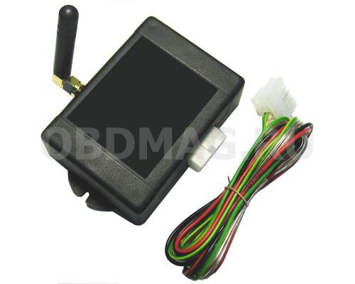 GSM РЕЛЕ для дистанционного управления автономными а/м подогревателями