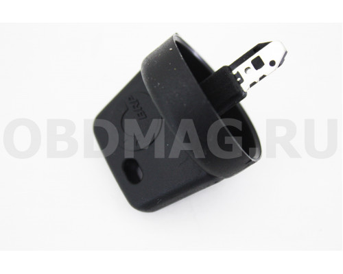 Ключ с чипом BRP Can AM OEM 710000817
