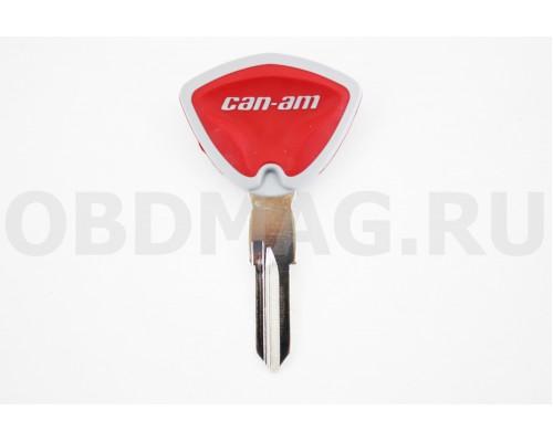 Мастер-ключ с чипом BRP Can-Am 710002969