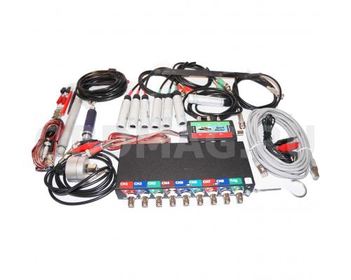 Мотортестер MT Pro 4.1 (ПОЛНЫЙ КОМПЛЕКТ)