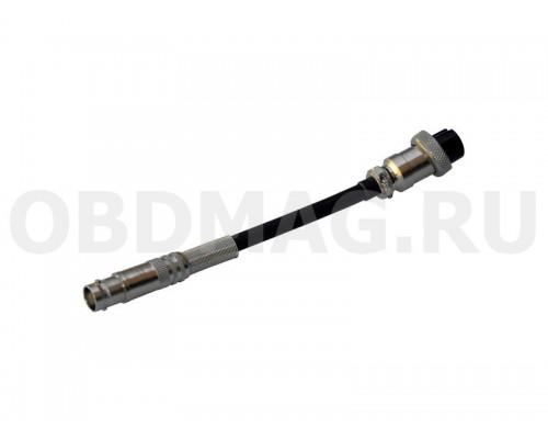 Autoscope PIN3-BNC переходник