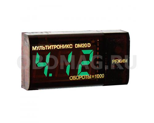 Мультитроникс DM-20D