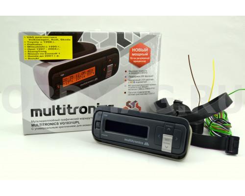 Мультитроникс VG1031UPL (UN)