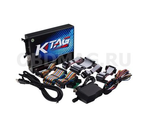 K-Tag Master 6.070 универсальный программатор ЭБУ