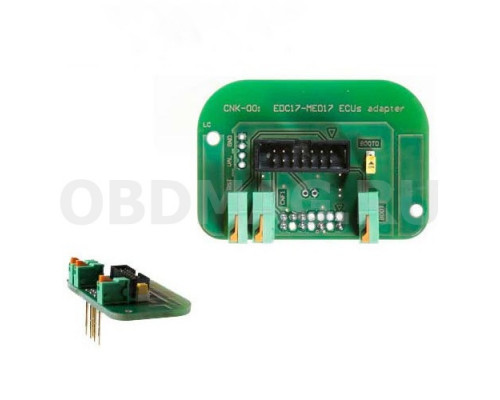 Адаптер K-TAG 14P600KT04