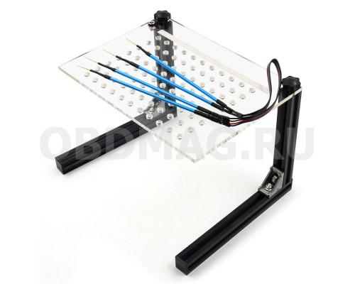 Позиционный BDM стол для программирования с подсветкой LED