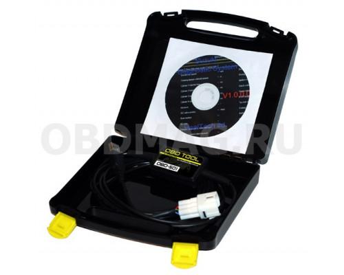OBD Tool S01 - Suzuki модуль диагностики мотоциклов