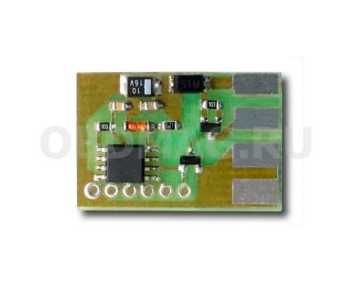 Модуль плавной подсветки комбинации приборов МПП