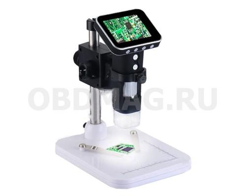Электронный USB микроскоп 3.5