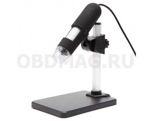Микроскоп USB цифровой 1000x
