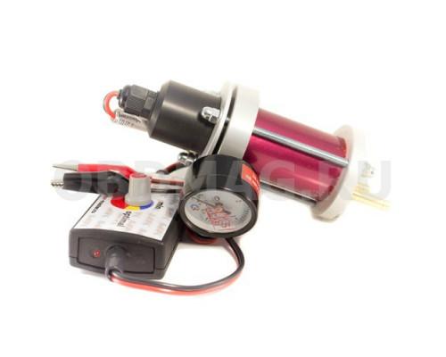 Полный комплект Дымогенератор для авто «ГД-01»