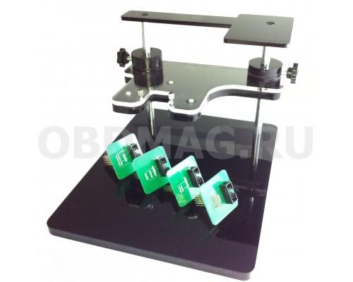 BDM Позиционный стол для программирования
