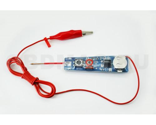 Пробник контролька автоэлектрика AVM light +