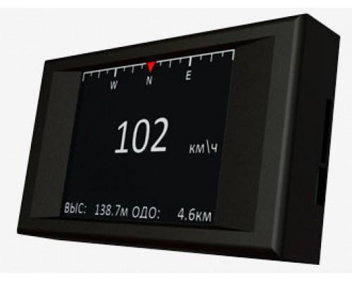 Speedlog mk2 устройство для замера динамики